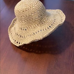 🌟HOST PICK 🌟A straw summer hat